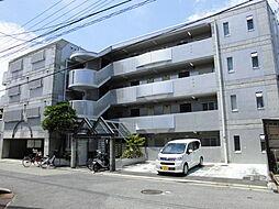 アーネスト武庫川[104号室]の外観