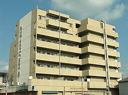 サンプラザ南京終[7階]の外観
