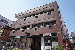 アルバティアラ[3階]の外観