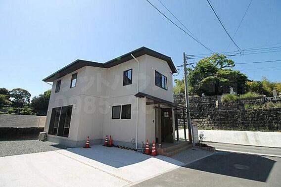 京塚新築住宅