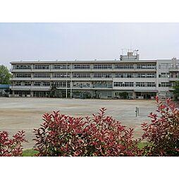 大門中学校