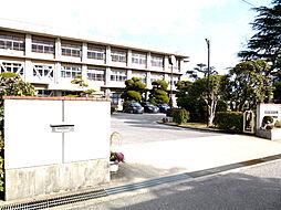 御所中学校