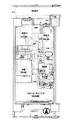 東京ユニオンガーデンセンターコート