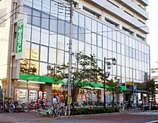 サミットストア 東府中店 360m
