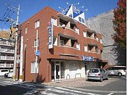 セレステ筑紫丘[304号室]の外観