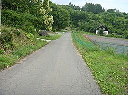 公道前面道路