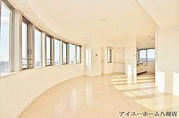 サンパーク鉄王(分譲賃貸)[13階]の外観
