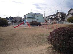 近隣の公園です
