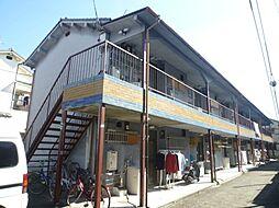 小山荘文化[107号室号室]の外観