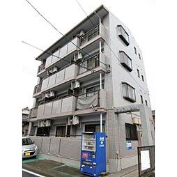 愛知県清須市西枇杷島町芳野1丁目の賃貸マンションの外観