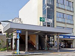 平塚駅まで33...