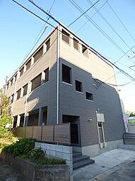 AJ津田沼III[201号室]の外観
