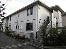 シャーメゾン塚口本町[103号室]の外観