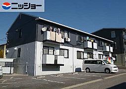 セジュール山神戸[1階]の外観