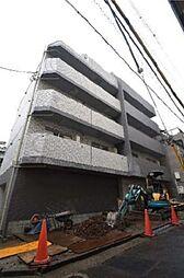 JR中央線 四ツ谷駅 徒歩6分の賃貸マンション