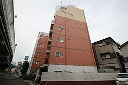 リーフジャルダン・ミラノ[5階]の外観