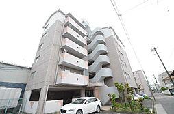 三鈴シティ[4階]の外観