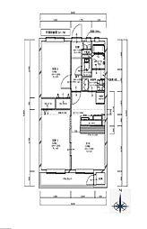 7丁目国領住宅