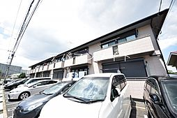 コーラルヒルズ東戸塚(コーラルヒルズヒガシトツカ)[2階]の外観