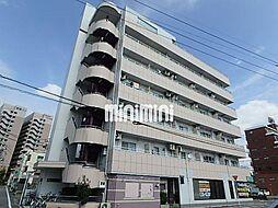 高崎マンション[2階]の外観