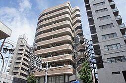 ベイステートYASUMA[8階]の外観