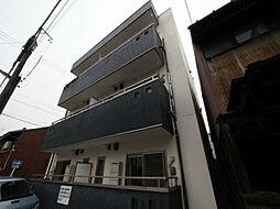 ウエストプレイスTOKUYAMA(ウエストプレイストクヤマ)[1階]の外観