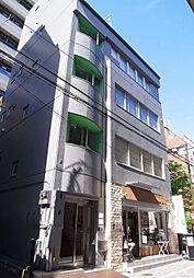 東京都台東区浅草橋1丁目の賃貸マンションの外観