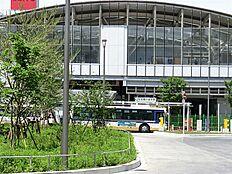 駅 JR「武蔵小金井」駅・1600