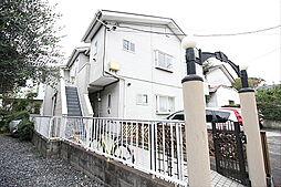ガーデン久我山[103号室]の外観