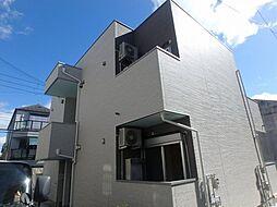 大阪府大阪市此花区春日出南2丁目の賃貸マンションの外観