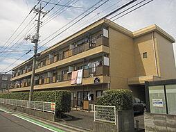 ストークマンション富士[203号室]の外観