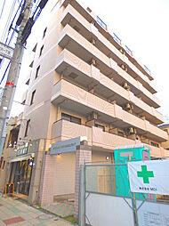 スカイコート西川口第7[5階]の外観