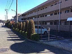 藤和ライブタウン鶴川[3階]の外観