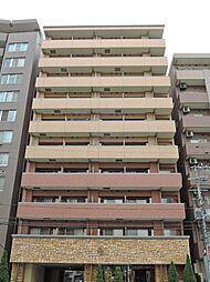 グランシス難波西[5階]の外観