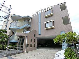 レガセ増井[3階]の外観