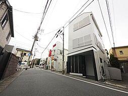 東京都練馬区貫井4丁目