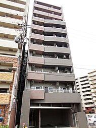 新大阪セレニテ[5階]の外観