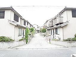 [テラスハウス] 東京都足立区中央本町5丁目 の賃貸【/】の外観