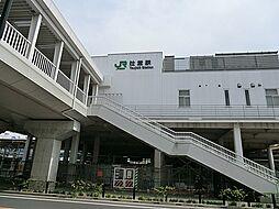 JR辻堂駅