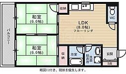 比治山橋駅 7.0万円