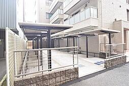 西船橋駅 0.4万円