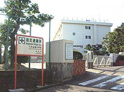 八木山南小学校