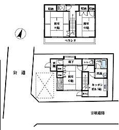 神奈川県相模原市南区相南3丁目