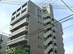 ピュアドーム高宮アクセラ[6階]の外観