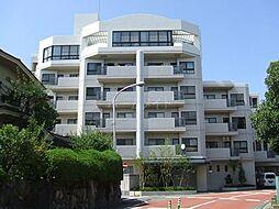 福岡県福岡市中央区大濠2丁目の賃貸マンションの外観
