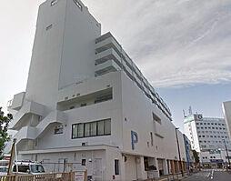 東武西新井東口サンライトマンションB