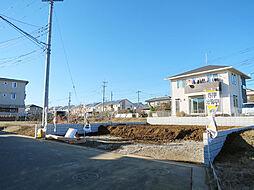 2月下旬建物完...