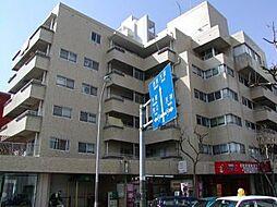 六本松コーポ[5階]の外観