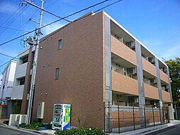 クルーレ武庫川[1階]の外観