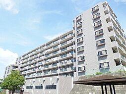 スカイパレス東戸塚[810号室]の外観